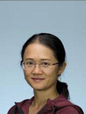 Dr Zhanming LIANG
