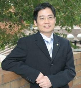 Professor CHIU, Chi-kwan Warren