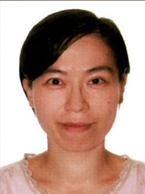 Dr Sabrina Ching Yuen LUK
