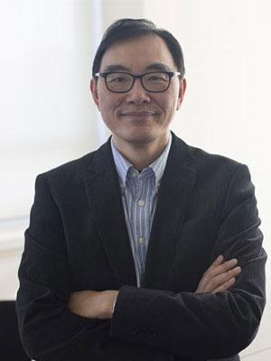 Dr CHAN Kam Leung